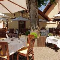 Restaurant Auberge Metzger