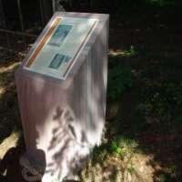 Evocations historiques Sentier mennonite © OTVB