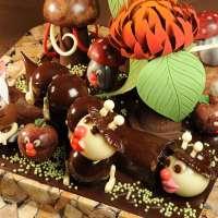 Chocolaterie des fées. La Claquette
