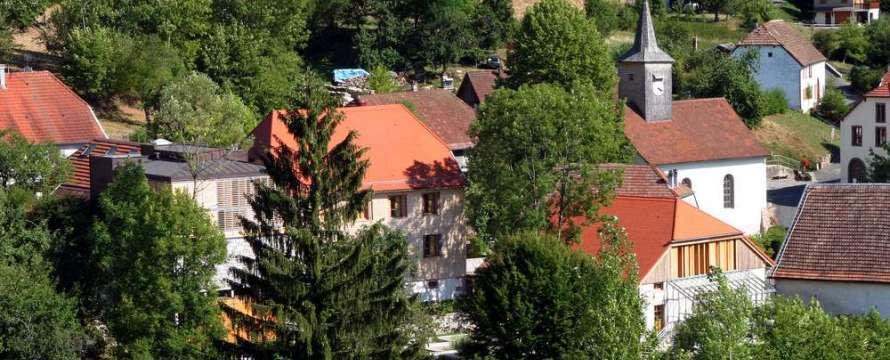 Le musée Oberlin
