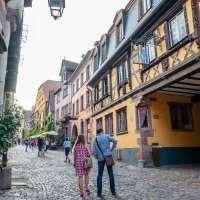 © Quentin Gachon - Office de Tourisme du Pays de Ribeauvillé et Riquewihr